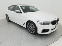 This BMW won't be on the lot long! Feature-packed and