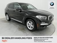 This BMW won't be on the lot long! An all capable and