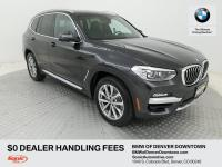 What a great deal on this 2019 BMW! Distinctive design