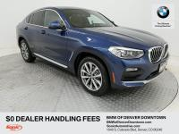 This BMW won't be on the lot long! Packed with features