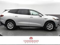 2019 Buick Enclave Essence  Options:  Buick Interior