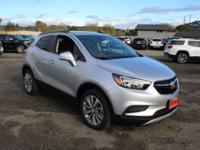 2019 Buick Encore Preferred FWD 6-Speed Automatic