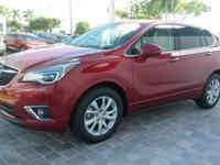 $5,772 off MSRP!2019 Buick Envision Preferred FWD