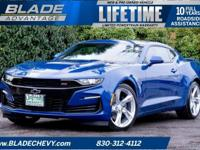 SS, 6.2L V8, RWD, **LIFE TIME Power Train Warranty!,