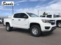Lifes more fun with the 2019 Chevrolet Colorado. The