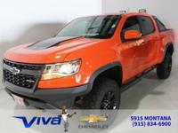Options:  Heavy-Duty Trailering Package|Off-Road