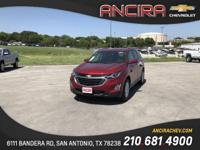 This new Chevrolet Equinox LT w/1LT is now for sale in