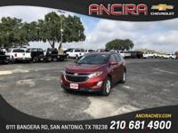 This new Chevrolet Equinox LT w/2LT is now for sale in