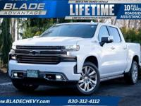 High Country **LIFE TIME Power Train Warranty!,