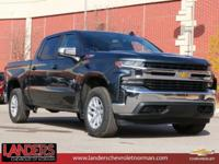 Shadow Gray Metallic 2019 Chevrolet Silverado 1500 LT