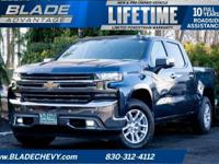 LTZ, 4WD/4x4, Z71, **LIFE TIME Power Train Warranty!,