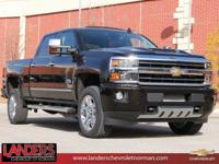 Havana Brown Metallic 2019 Chevrolet Silverado 2500HD