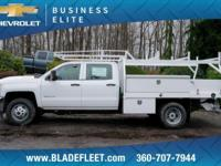 Work Truck **Only 8.7% Sales Tax, Save Hundreds!.We
