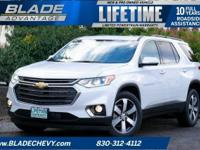 LT Leather, AWD, **LIFE TIME Power Train Warranty!,
