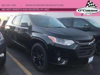 *ENGINES FOR LIFE WARRANTY*, AWD. Black Metallic 2019