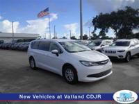 This 2019 Chrysler Pacifica is priced low and ready to