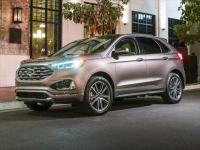 $2,744 off MSRP!2019 Ford Edge 4D Sport Utility Ruby