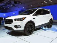 $1,801 off MSRP!2019 Ford Escape 4D Sport Utility Black