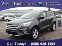FORD AND LINCOLN DEALER SERVING THE GREAT LAKES BAY