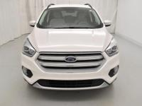 Equipment Group 300A.$2,268 off MSRP!2019 Ford Escape