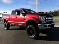 The 2019 Ford Super Duty F-250 is what toughness means