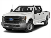 $6,284 off MSRP!2019 Ford F-250SD 4D Crew Cab Black