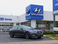 Napleton Hyundai of Glenview is excited to offer this