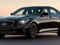 Rosen Hyundai is excited to offer this 2019 Genesis