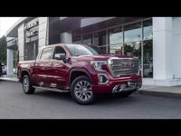 Quartz 2019 GMC Sierra 1500 Denali 4WD 8-Speed