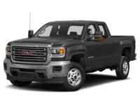 White Frost 2019 GMC Sierra 2500HD Denali 4WD Allison