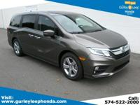 Boasts 28 Highway MPG and 19 City MPG! This Honda