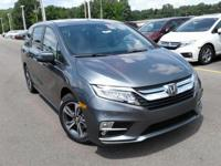 Scores 28 Highway MPG and 19 City MPG! This Honda