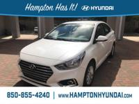 This 2019 Hyundai Accent SEL is proudly offered by