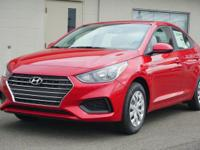 Doug's is family owned and operated. With Hyundai,