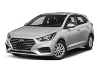 New Arrival! This 2019 Hyundai Accent SE will sell