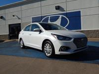 We are excited to offer this 2019 Hyundai Accent. You