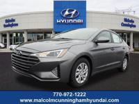 This 2019 Hyundai Elantra SE is a real winner with