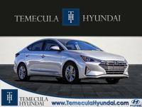 Silver 2019 Hyundai Elantra Value Edition  Options:  16