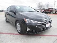 This 2019 Hyundai Elantra SE is proudly offered by Mike
