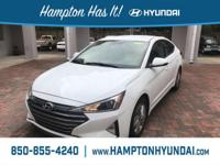 This 2019 Hyundai Elantra SEL is offered to you for