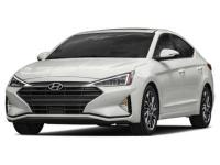 This outstanding example of a 2019 Hyundai Elantra SE