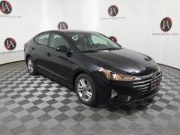 Recent Arrival! 28/37 City/Highway MPG 2019 Hyundai