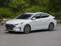 New Price! $3,827 off MSRP! 2019 Hyundai Elantra SEL