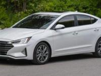 Check out this 2019! Simply a great car! Hyundai paid