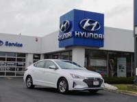 You can find this 2019 Hyundai Elantra Value Edition