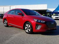 Check out this reliable 2019 HYUNDAI IONIQ HYBRID SEL
