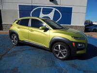 We are excited to offer this 2019 Hyundai Kona. Want