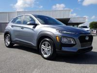 Come see this reliable 2019 HYUNDAI KONA SE. .* Stop By