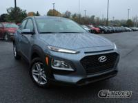 New 2019 Hyundai Kona SE! This vehicle has a 2.0L