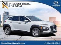 2019 Hyundai Kona SE Automatic 2.0L  With Every